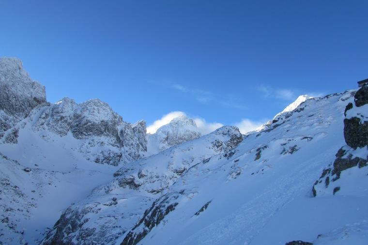 Hohe Tatra Teryho Chata